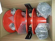 Косилка для мотоблока роторная, (для редукторного привода), фото 2