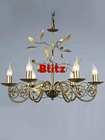 Люстра BLITZ 1727-46