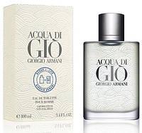 Мужская туалетная вода  Giorgio Armani Acqua Di Gio Acqua for Life  Голландия