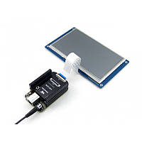 Beaglebone LCD CAPE (7inch) Waveshare