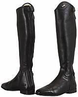 Сапоги X-Tall женские для выездки, кожаные