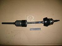Вал привода колеса ВАЗ 21230 правыйв сборе /с гранатами/ (производитель АвтоВАЗ) 21213-221501020
