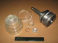 Шарнир /граната/ ВАЗ 21213 наружный /всборе с хомутом/ (производитель АвтоВАЗ) 21213-221501286