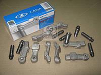 Рычаг привода /РОКЕРА/ ВАЗ 2101 комплект с болтами (производитель АвтоВАЗ) 21214-100711686