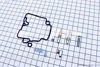 Ремонтный  к-кт карбюратора 60сс скутер 50-100 куб.см