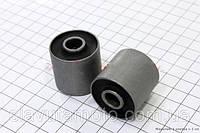 Сайлентблок двигателя длинный 30мм (30х35х10) к-кт 2шт (Honda) скутер 50-100 куб.см