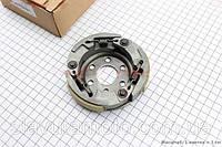 Сцепление заднего вариатора в сборе скутер 50-100 куб.см