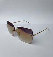 Женские солнцезащитные очки Kaizi 1839 с52