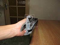 Уплотнитель стекла ВАЗ 2123 двери задний (производитель БРТ) 2123-6203320Р