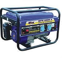 Генератор  бензиновый WERK WPG3600A (2.5кВт)