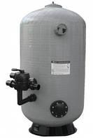 Фильтр EMAUX для бассейнов серии SDB 700-1.0 с боковым подключением