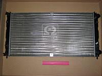 Радиатор водяного охлажденияВАЗ 2123 НИВА ШЕВРОЛЕ (производитель ПЕКАР) 2123-1301012