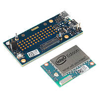 Intel Edison and Mini Breakout Kit