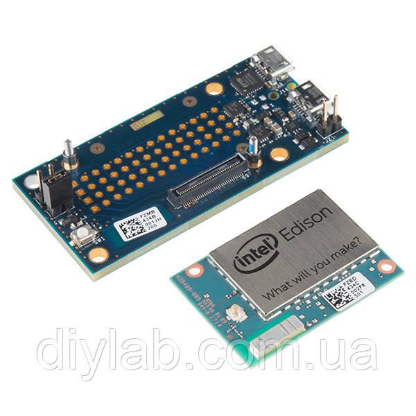 Intel Edison and Mini Breakout Kit, фото 1