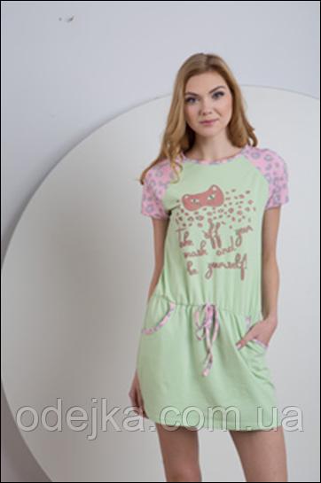 Сорочка женская LND 066/002 (ELLEN)