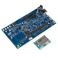 Intel® Edison and Arduino Breakout Kit, фото 1