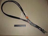 Трос ручного тормоза ВАЗ 2131 (комплект) (производитель Трос-Авто) 2131-3508180