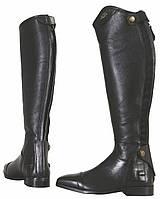 Сапоги Wellesley Tall женские для конного спорта кожанные