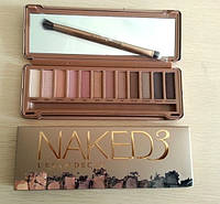 Тени для век Urban Decay Naked 3