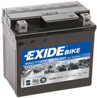 Мото аккумулятор EXIDE AGM 12-5