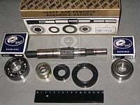 Ремкомплект насоса водяного СМД 14-22 (с валом) ( новый образца) (производитель Украина) Р/К-919