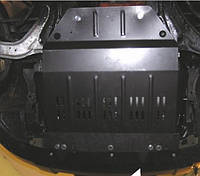 Защита двигателя Citroen Berlingo 1997-2008 (Ситроен Берлинго)