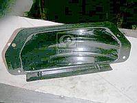 Картер сцепления нижняя часть ГАЗ 2410 (производитель ЗМЗ) 24-1601018-01