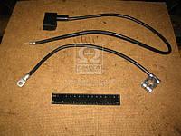 Провод АКБ ГАЗ 2410 свинец (производитель Украина) 24-3724050