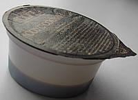 Крышки из алюминиевой фольги с логотипом