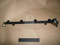 Топливопровод со штук и клапонов дв.405 (производитель СОАТЭ) 406.1104.058-21
