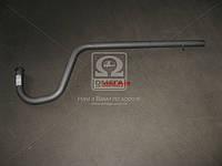 Труба выхлопная ГАЗ 24 (Гусь-длинный) (производитель Ижора) 24-1203168