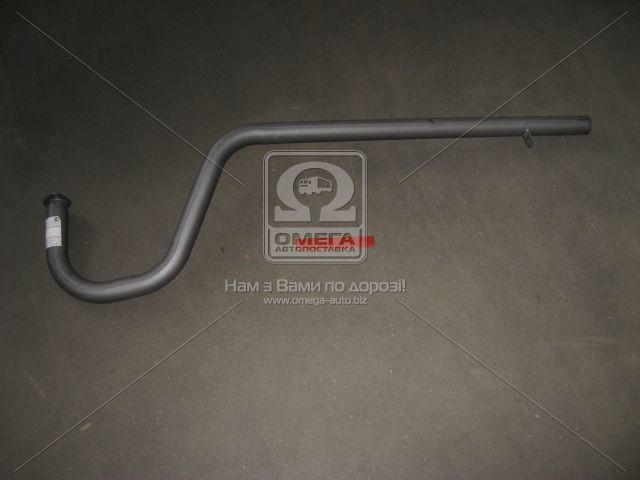 Труба выхлопная ГАЗ 24 (Гусь-длинный) (производитель Ижора) 24-1203168 - АВТО ЛЮКС ЦЕНТР в Кривом Роге
