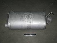 Резонатор ГАЗ 3102, 31105 (дв.КРАЙСЛЕР) (производитель Автоглушитель, г.Н.Новгород) 3110-1202008