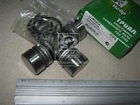 Крестовина вала карданный ГАЗ 2410,31029 с масленкой UJ80004идивидуальной упаковке (производитель КЕДР)