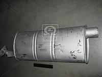 Глушитель ГАЗ 2401 (производитель г.Львов) 24-1201008-01