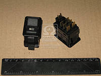 Выключатель отопителя ГАЗ 24, ПАЗ (производитель Автоарматура) 82.3709-04.09