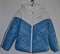 Куртка демисезонная на мальчика р-р 134, ТМ Одягайко, фото 1