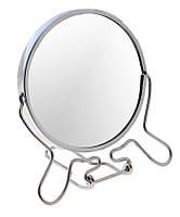 """Зеркало """"7"""" двойное с подставкой"""