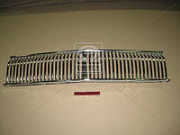 Решетка радиатора ГАЗ 2410 (хромированая) (производитель ГАЗ) 24-8401112