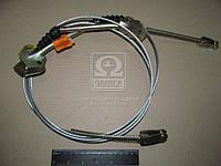 Трос ручного тормоза ГАЗ 31029,2410,3102 (производитель Трос-Авто) 3102-3508180