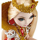 Лялька Еппл Уайт (White Apple) Царствена Евер Афтер Хай, фото 3