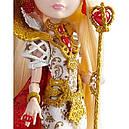 Лялька Еппл Уайт (White Apple) Царствена Евер Афтер Хай, фото 4