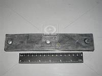 Ремень подвески глушителя ГАЗ 2410 длинный (производитель ЯзРТИ) 24-1203057