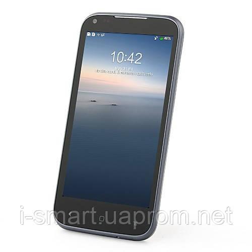 Amoi N850 4.5 inch MTK6589 Quad Core 1GB RAM 4GB ROM 5.0MP Camera Android 4.2 3G GPS Smart phone
