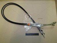 Трос ручного тормоза ГАЗ 31105 комплект производитель Трос-Авто) 31105-3508181/180