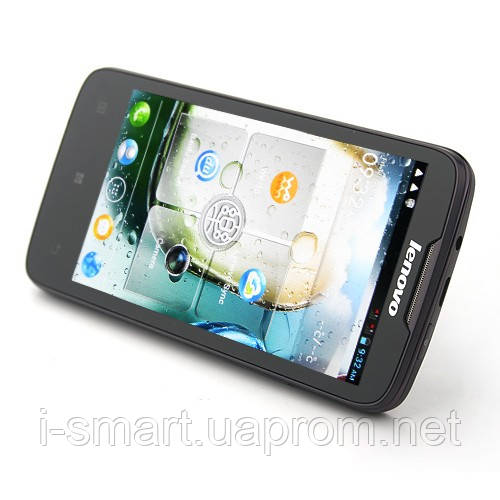 """Lenovo A820 S phone MTK6589 Quad Core 4.5""""IPS 1.2GHz 1GB+4GB Android 4.1 Capacit Screen GPS"""