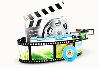 Фото/видео DSLR съемка