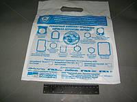 Прокладки КПП ГАЗ комплект 5-ти ступенчатая (производитель ГАЗ) 31029-1701801