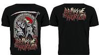 Bring Me the Horizon рок футболка