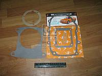 Прокладки КПП ГАЗ 31029 комплект 5 штук 5- ступенчатая (производитель Россия) 31029-1701